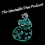 Unstable Dice logo