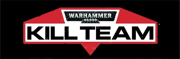Announcement:  40k KILL TEAM is now available
