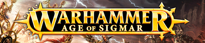 Rules Packet for 2018 Age of Sigmar