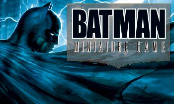 Our Batman event to use the new Eternal format