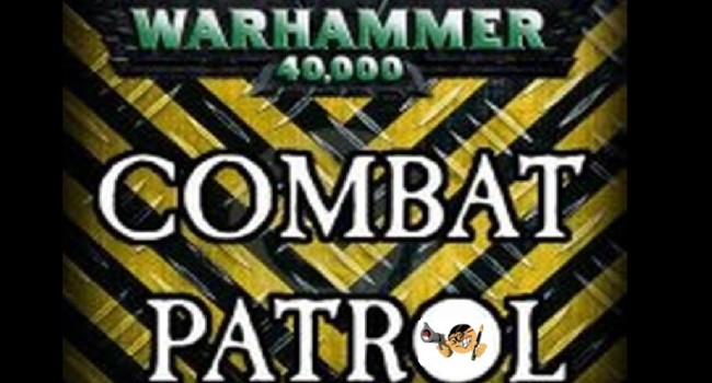 Why play in Combat Patrol?