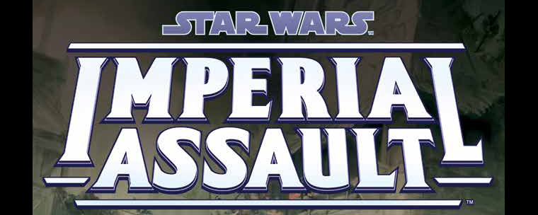 The Renegade is adding Imperial Assault to its stable of events!