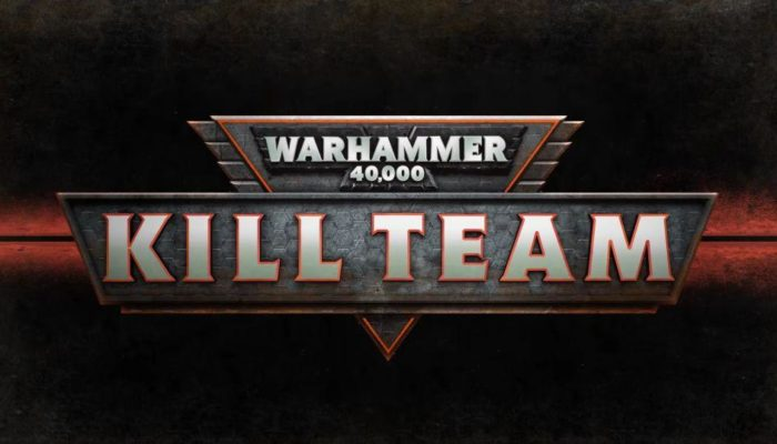 Combat Patrol and Kill Team are here!