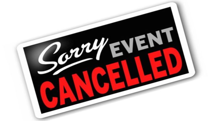 Combat Patrol, Malifaux and Star Wars: Armada have been CANCELLED